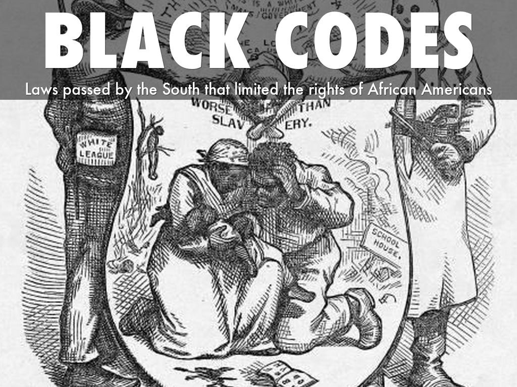 the issues faced by the african americans after the reconstruction era Reconstruction: reconstruction, the period (1865-77) after the american civil war during which attempts were made to redress the inequities of slavery and its political, social, and economic.