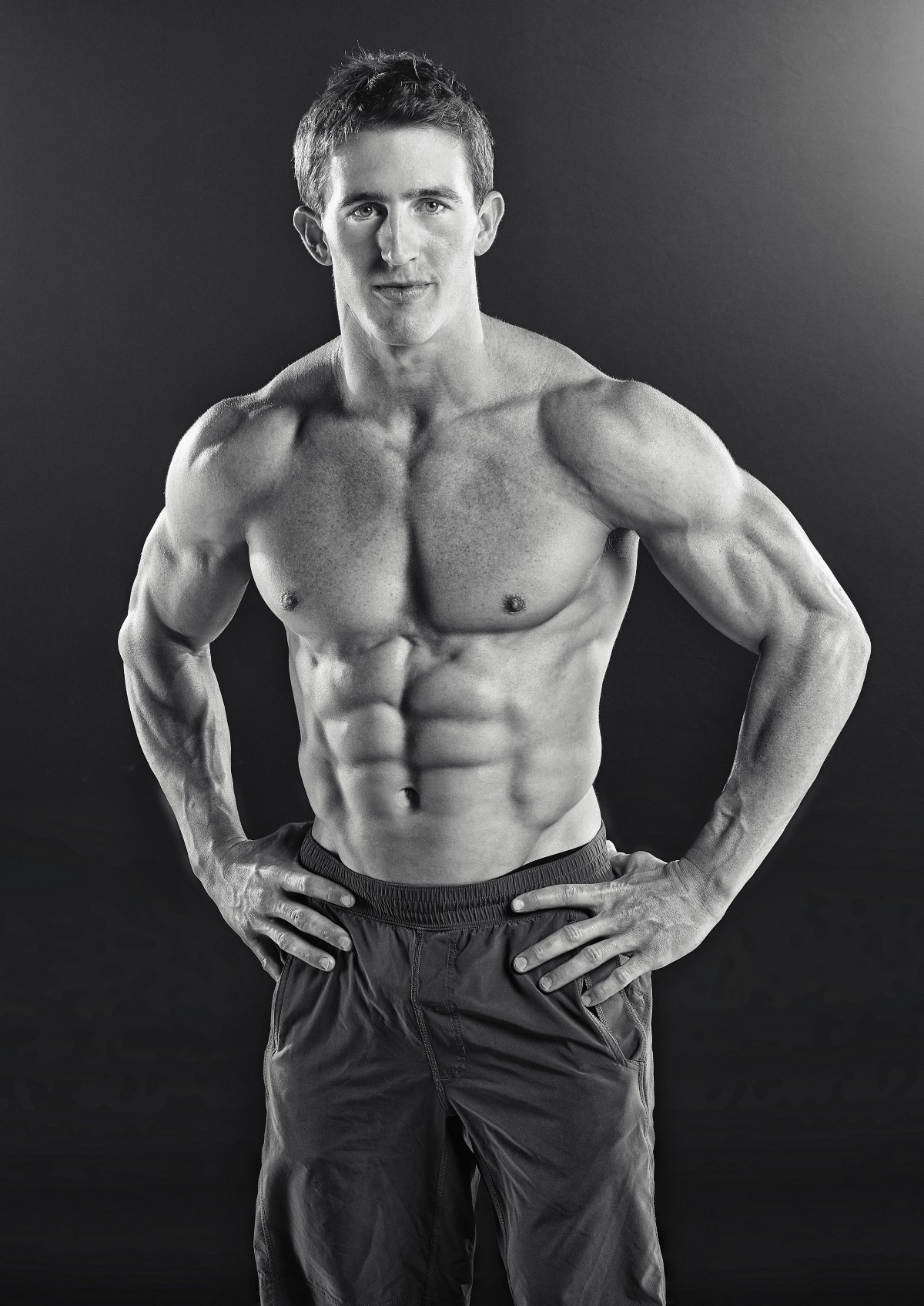 foto How to get to single-digit body fat with sex