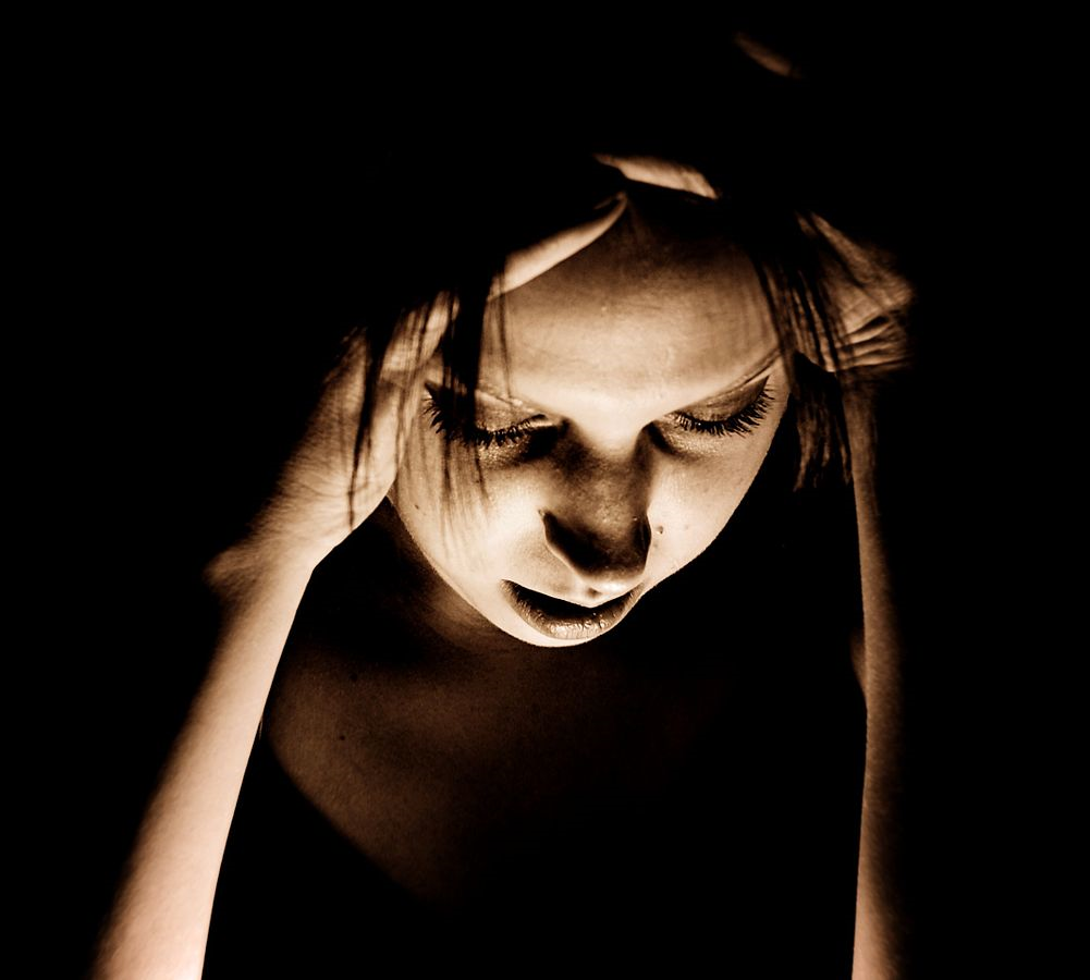Migraines and Anxiety: The Crazy Cycle & Ways To Break It