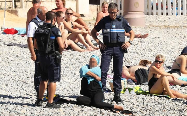 a96e39287f3 20 Non-religious Reasons to Wear a Burkini at the Beach (and 1 Religious One )