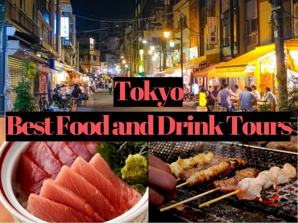 tokyo food tours drink japan izakaya magazine guide travel jw end 2000
