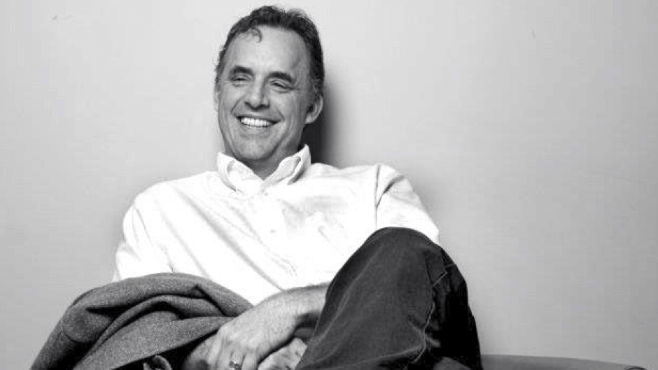 Jordan Peterson Champion Of Meaning In A Scientific Age