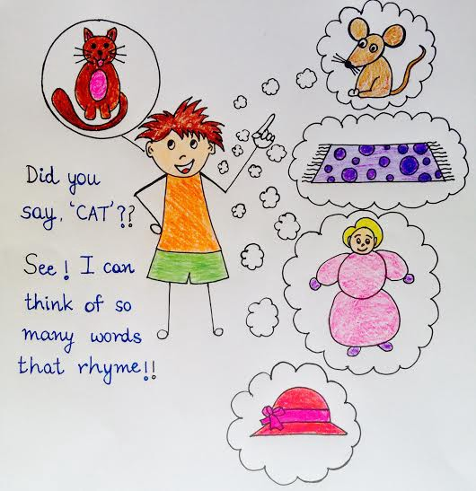 the impact of rhymes on children the secrets to making your child