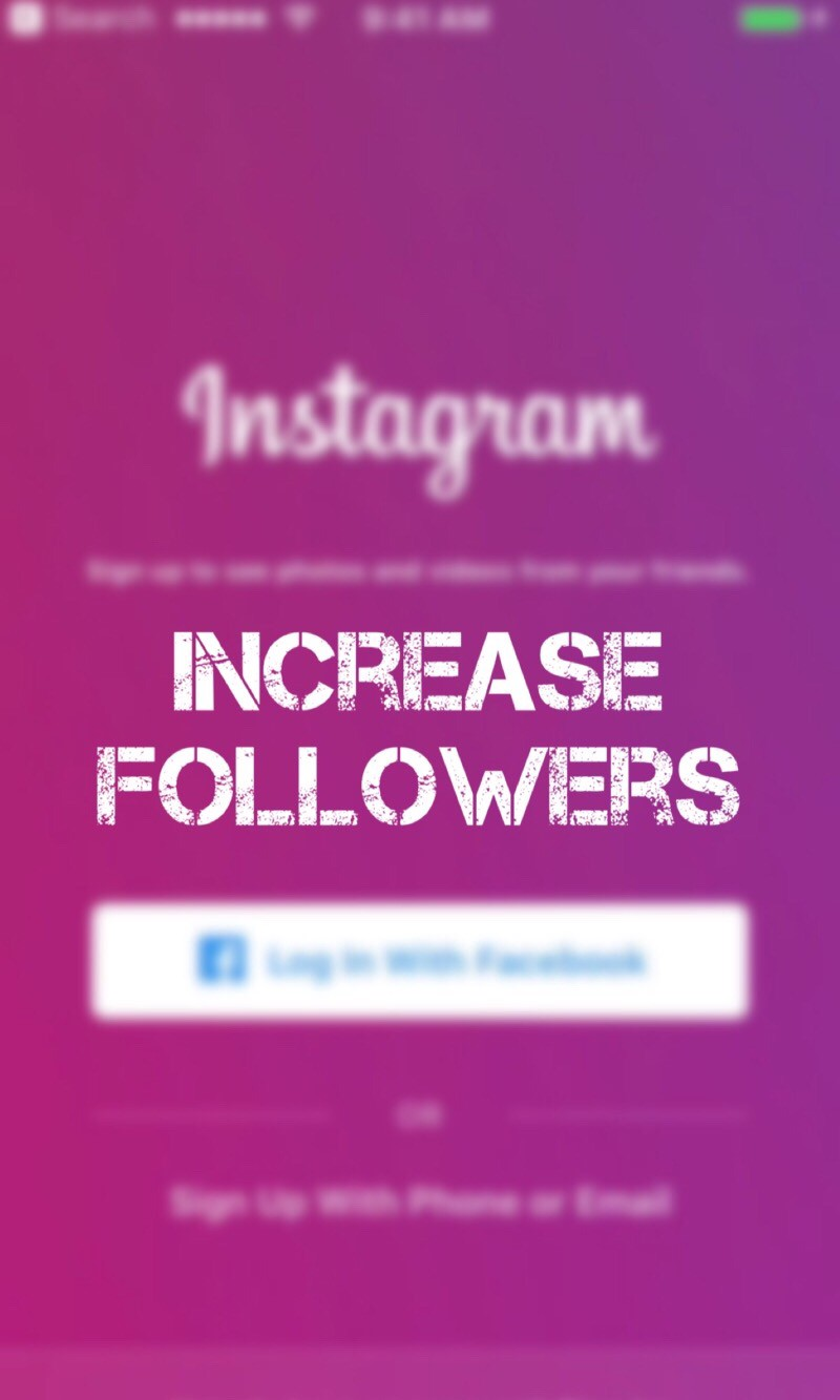 buy real authentic instagram followers