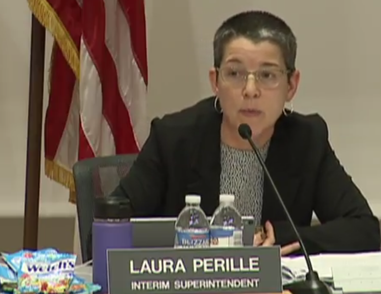 School Committee Vice Chair Accept Students To Boston Latin By Open