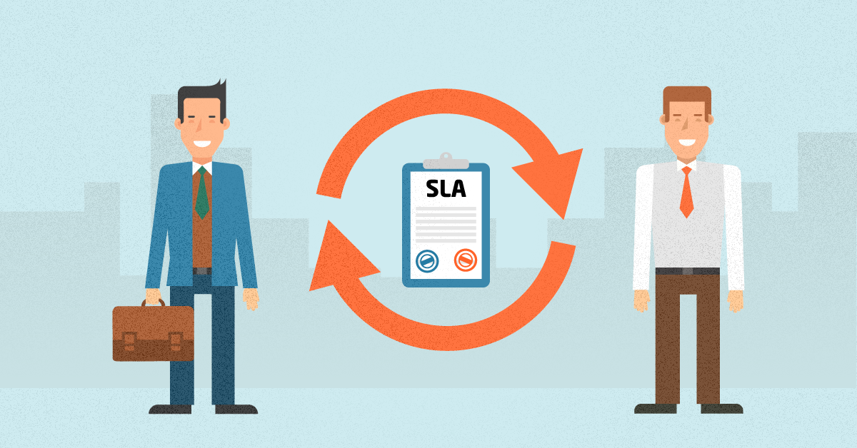 sla benefits why do you need sla and what does it cover