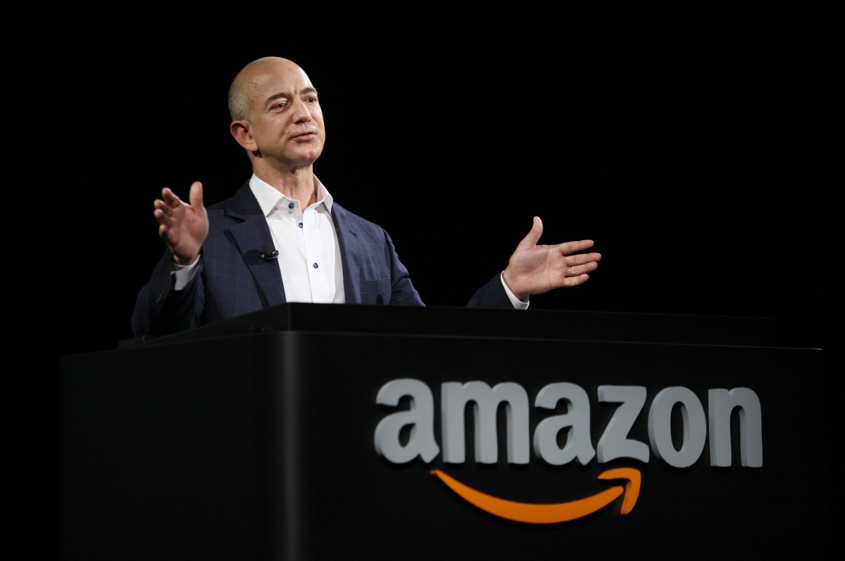 7 Insightful Quotes from Amazons Letter to Shareholders