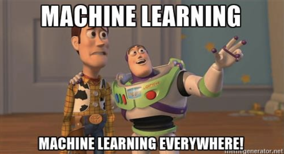 ¿Qué es exactamente Machine Learning? – Viviana Márquez – Medium