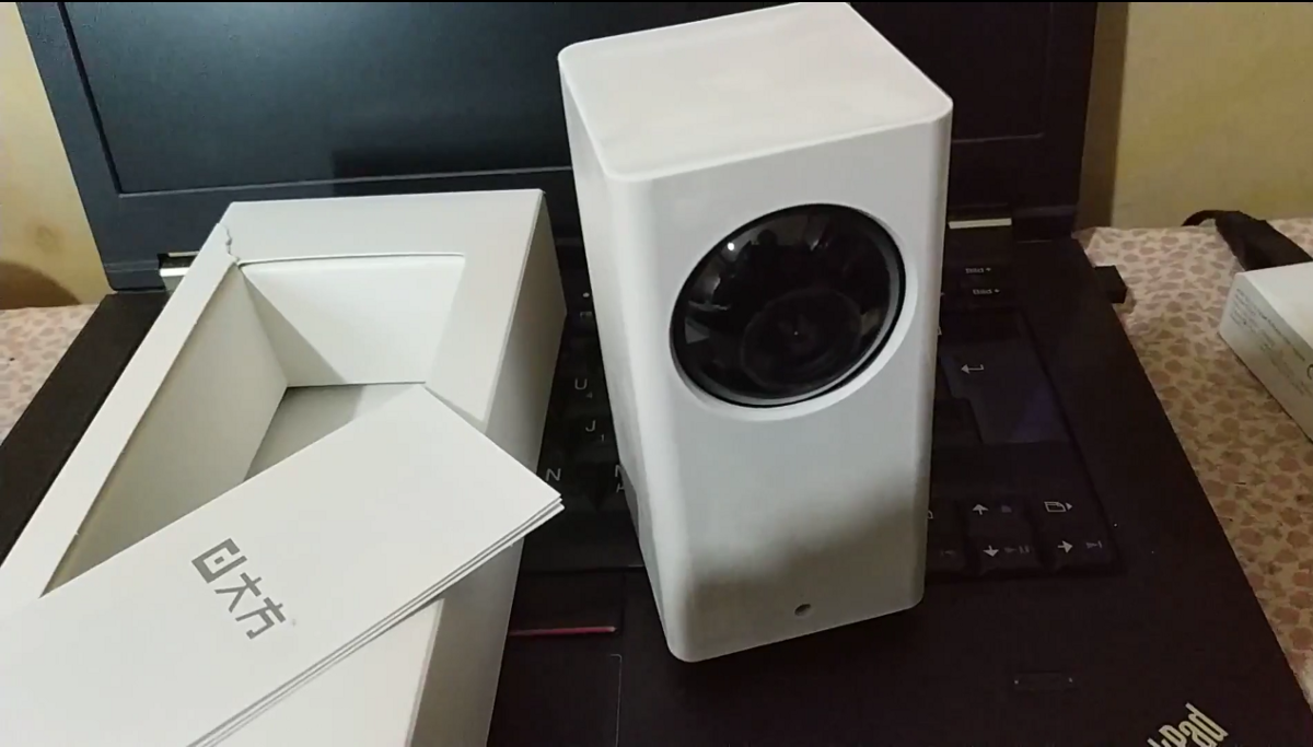 Hacking A 30 Iot Camera To Do More Than It S Worth