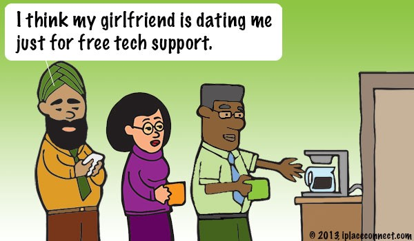 dating trade shows