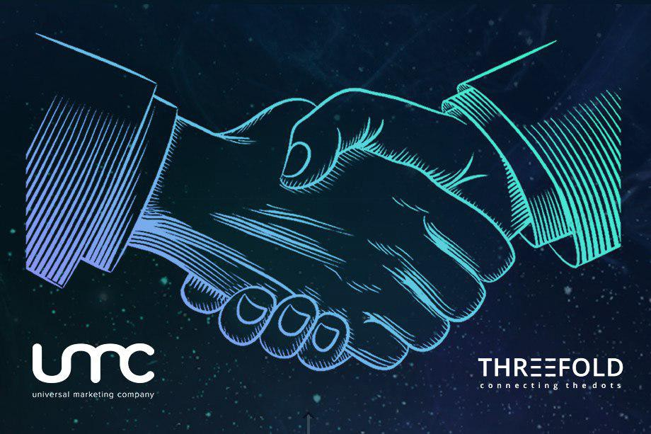 Umc Technologies Limited And Threefold Have Concluded A Partnership