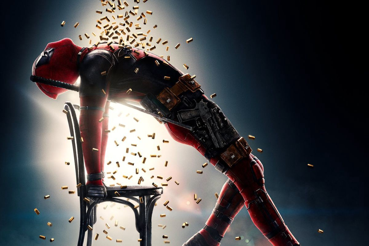 Deadpool 2 Full Movie Online Streaming Movie Online Medium