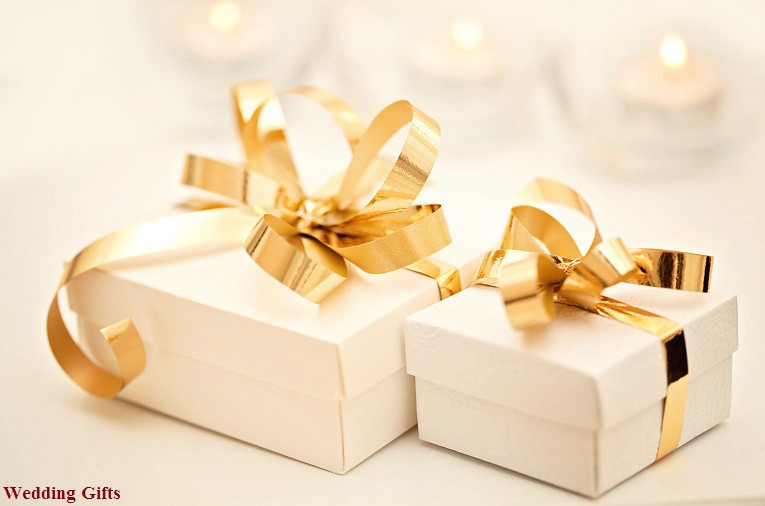 An Exquisite Wedding Gifts For Bride Groom To Make Them Smile And