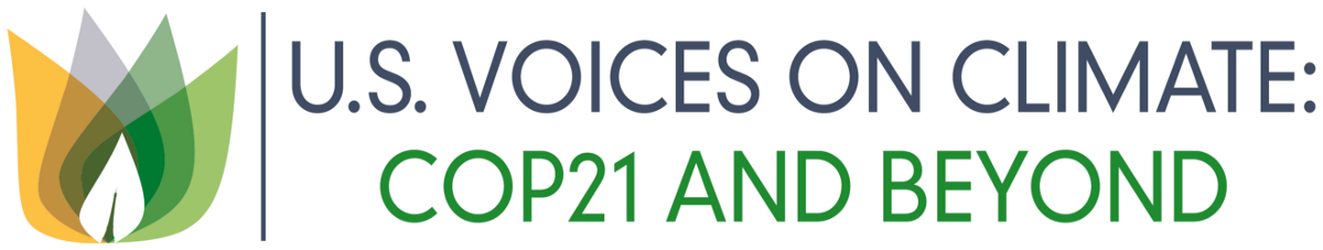 U.S. Voices on Climate