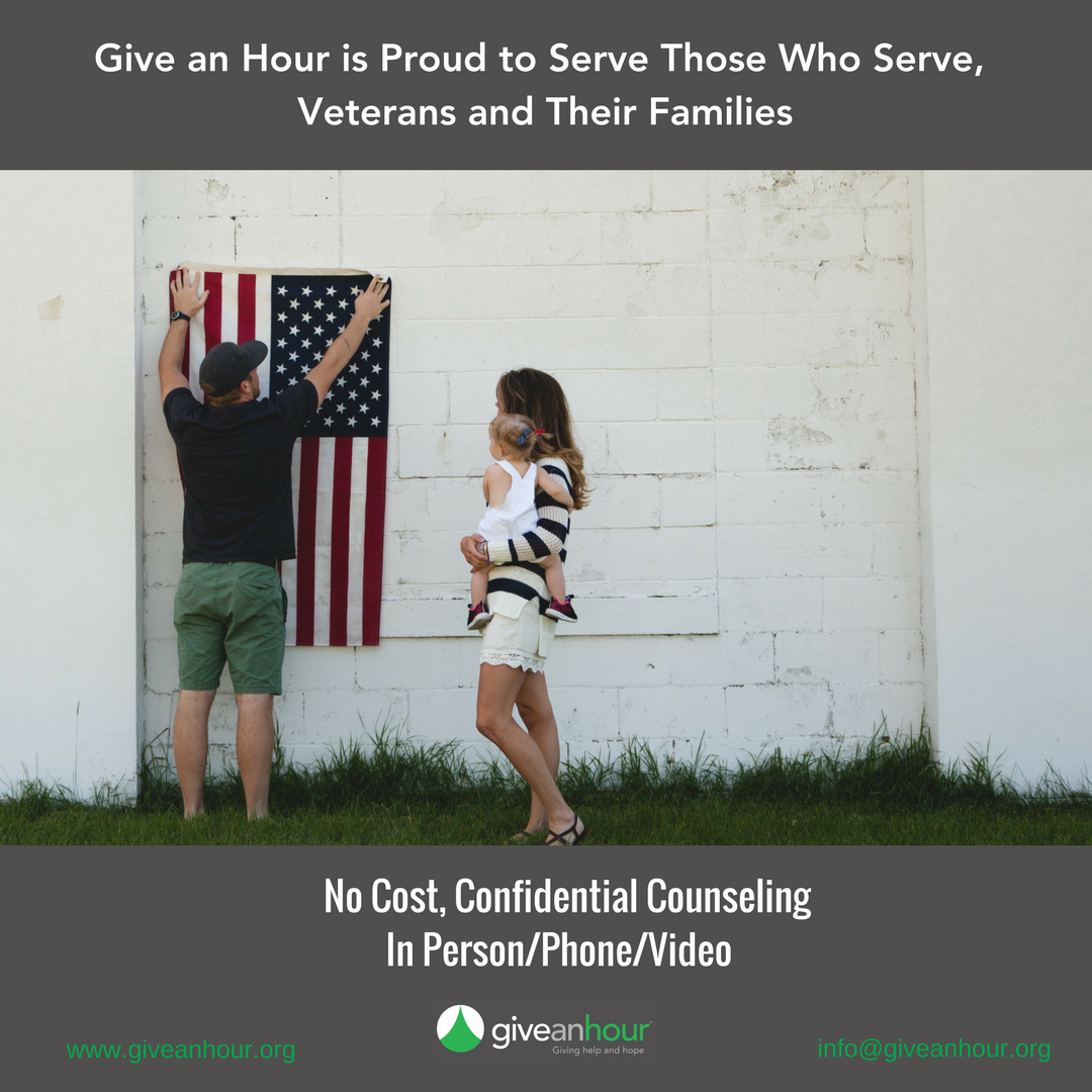 Free Mental Health Counseling For Veterans Their Families
