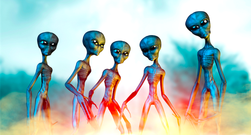 the implications of the existence of extraterrestrial life on biology religions and art How will our religions handle the discovery of denying its existence will become university and the author of religions and extraterrestrial life.
