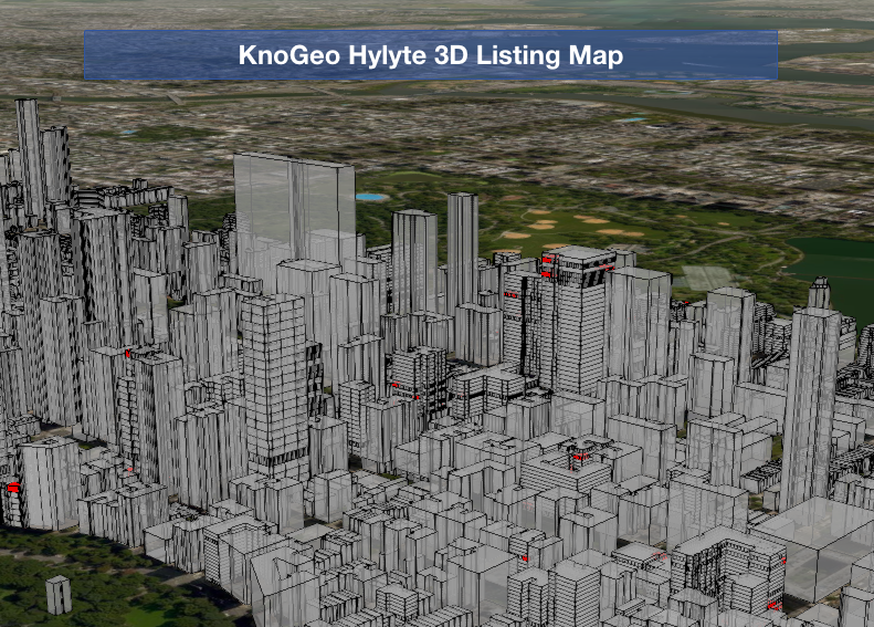 what do you think of a 3d vr real estate listing map rh medium com