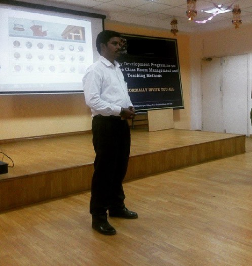 presentation on education system in india