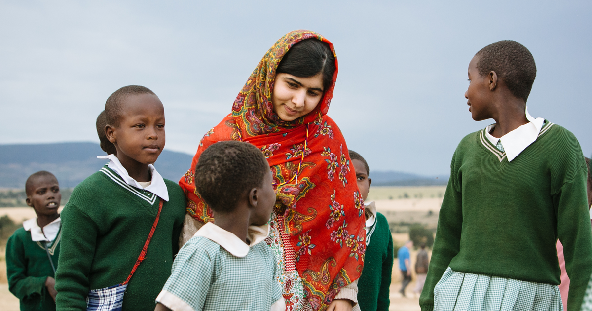 Malala fund s letter to g7 leaders malala fund archive - F und s polstermobel ...