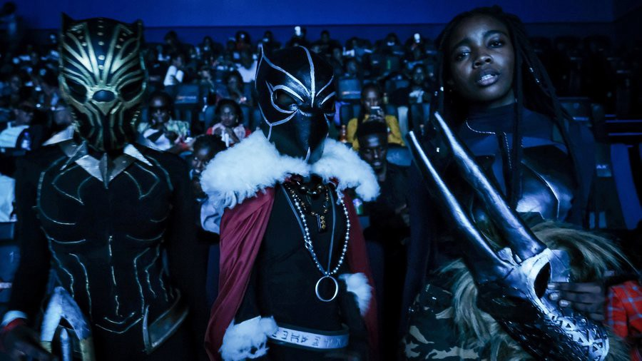 Example Of A Good Thesis Statement For An Essay Black Panther Is One Of The Most Important Cultural Moments In American  History Sample Essay High School also Wonder Of Science Essay Black Panther Is One Of The Most Important Cultural Moments In  Essay Style Paper