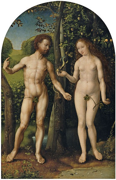 From Adam and Eve to Facebook, an history of Privacy