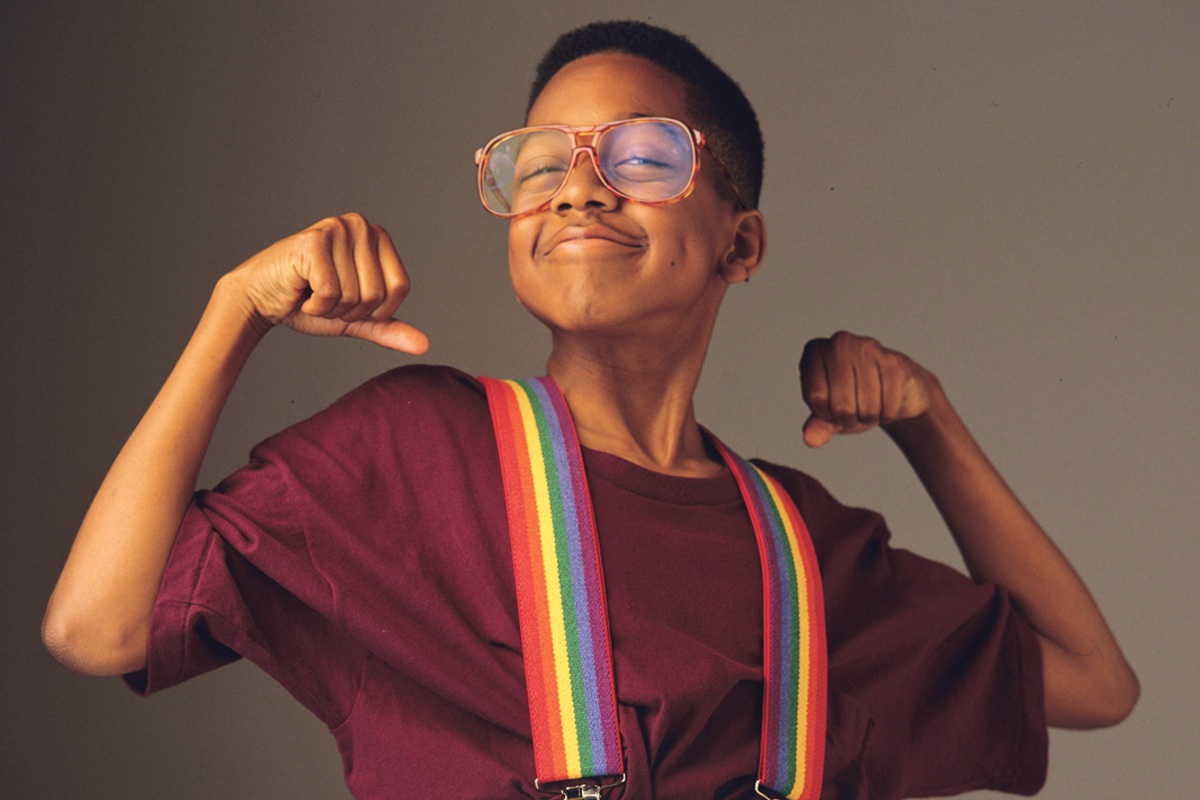 What Its Like To Get Schooled By Urkel In A Hollywood-3365