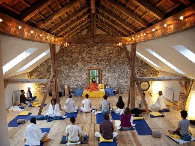 Vipassana Silent Meditation Retreat How I Learned To Stop