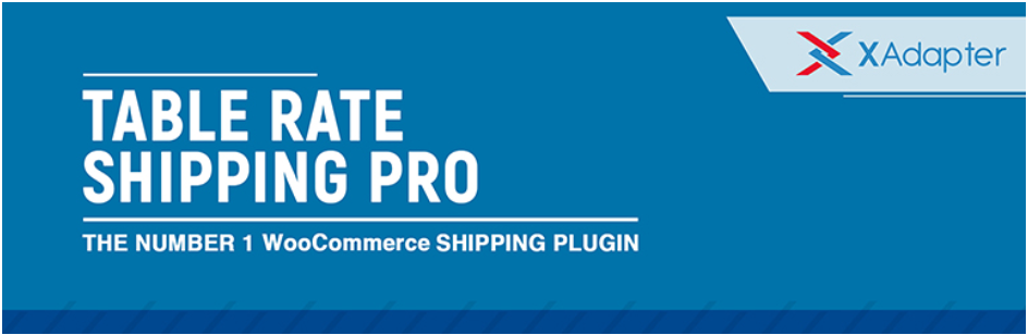 Best woocommerce shipping calculator table rate shipping pro for Table rate shipping