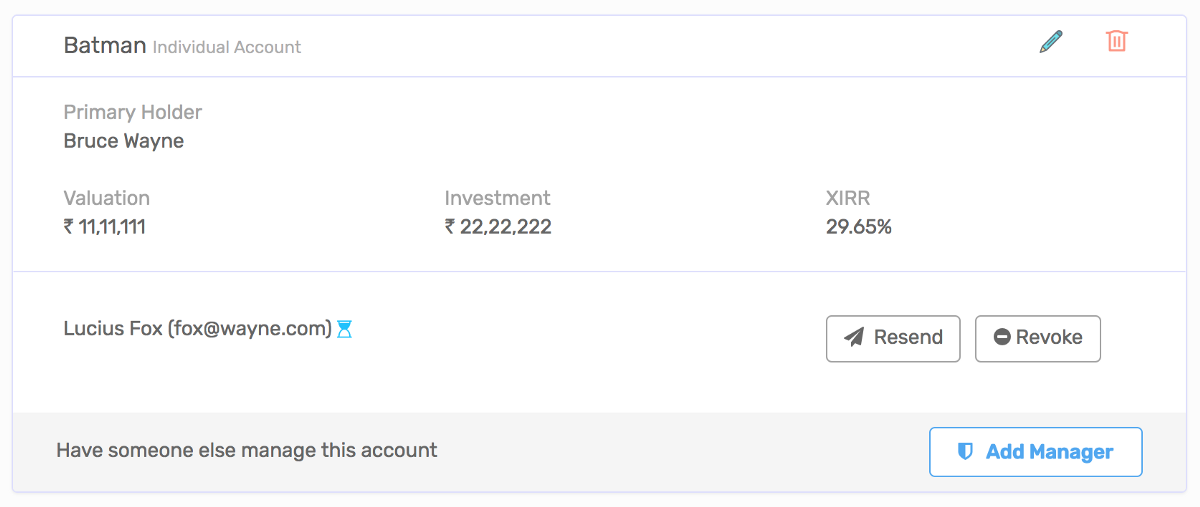 Managed Accounts: add a manager to handhold your Kuvera