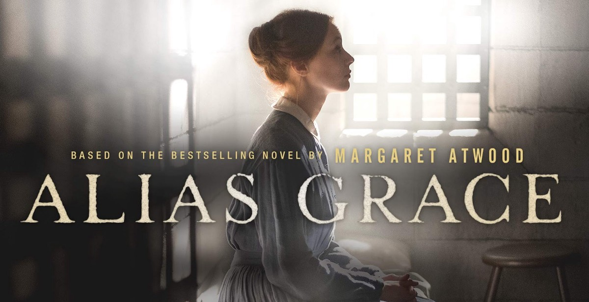 fate in alias grace Review: 'alias grace' a spellbinding tale of true fitting description of the title character in netflix's new series alias grace control their fate.