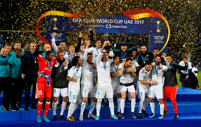 Image result for club world cup