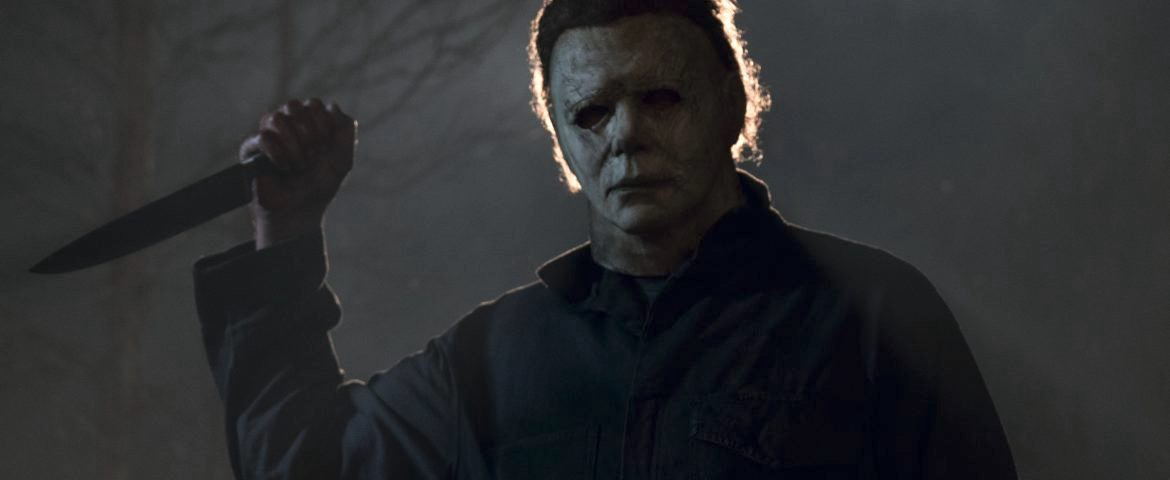 f15583590 Marcus Benjamin: Horror movies are nothing new for me. And Halloween is my  favorite horror franchise although I acknowledge it has issues aplenty.
