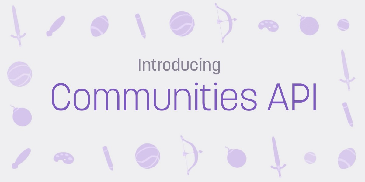 twitch how to create a community