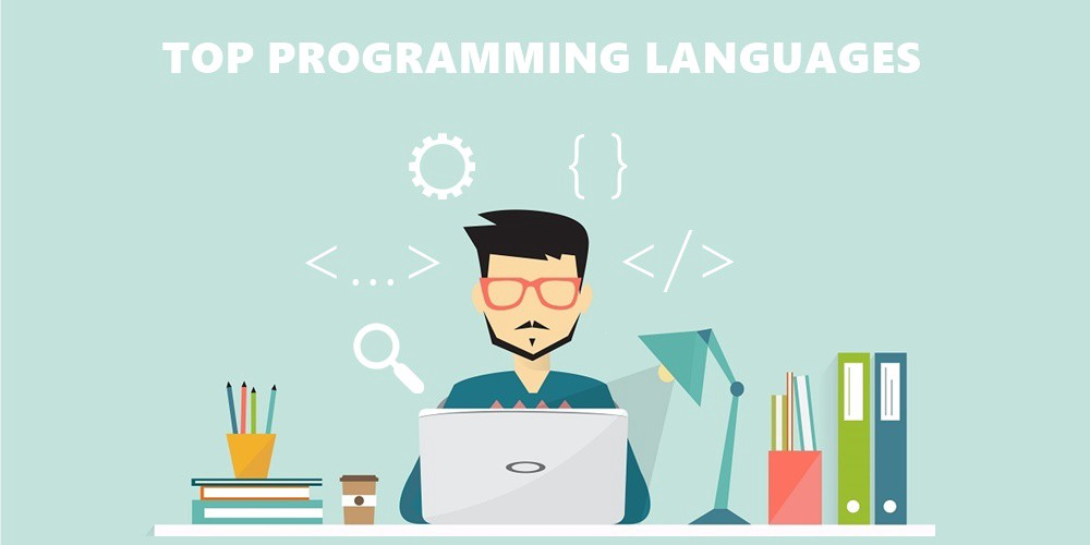 """exploring programming languages essay Exploring programming languages popular programming languages of the 1970's:  b – was a forerunner to """"c""""  created by dennis ritchie and ken thompson at bell labs in 1969  designed for recursive, non-numeric, machine independent applications, such as system and language software."""
