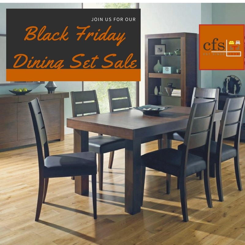 Black Friday Dining Set Sale Andrew Simmons Medium