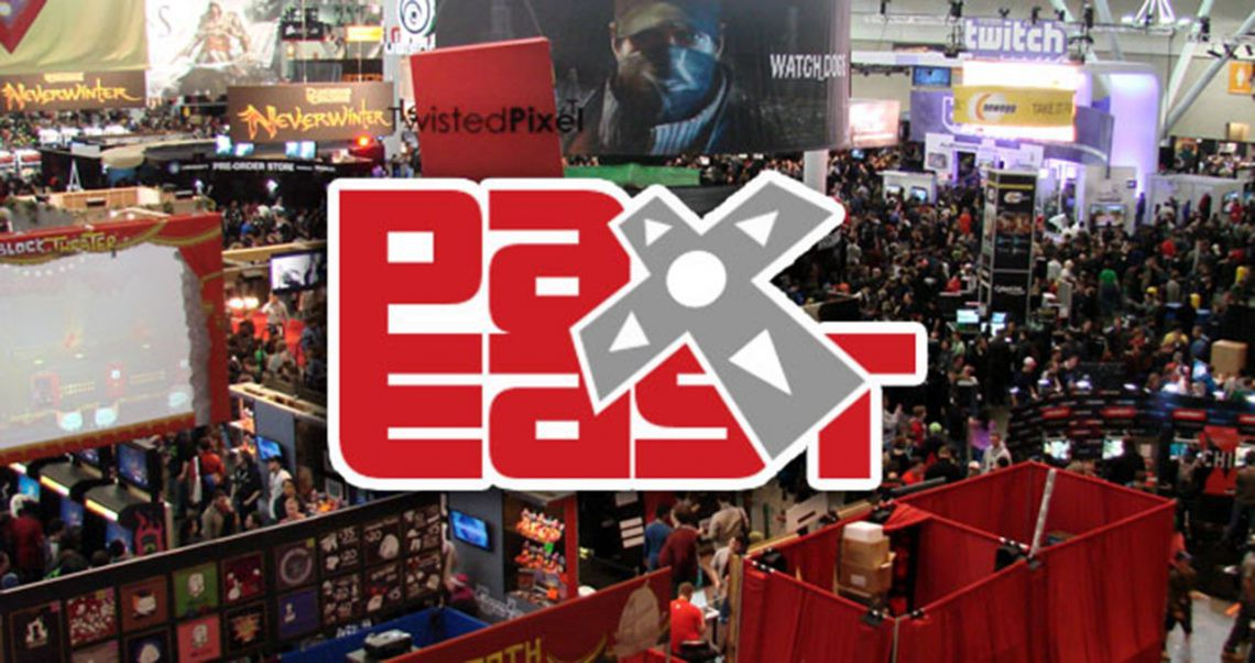 Image result for pax east