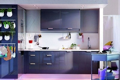 Trusted Manufacturers And Suppliers Of Modular Kitchen And Trolleys