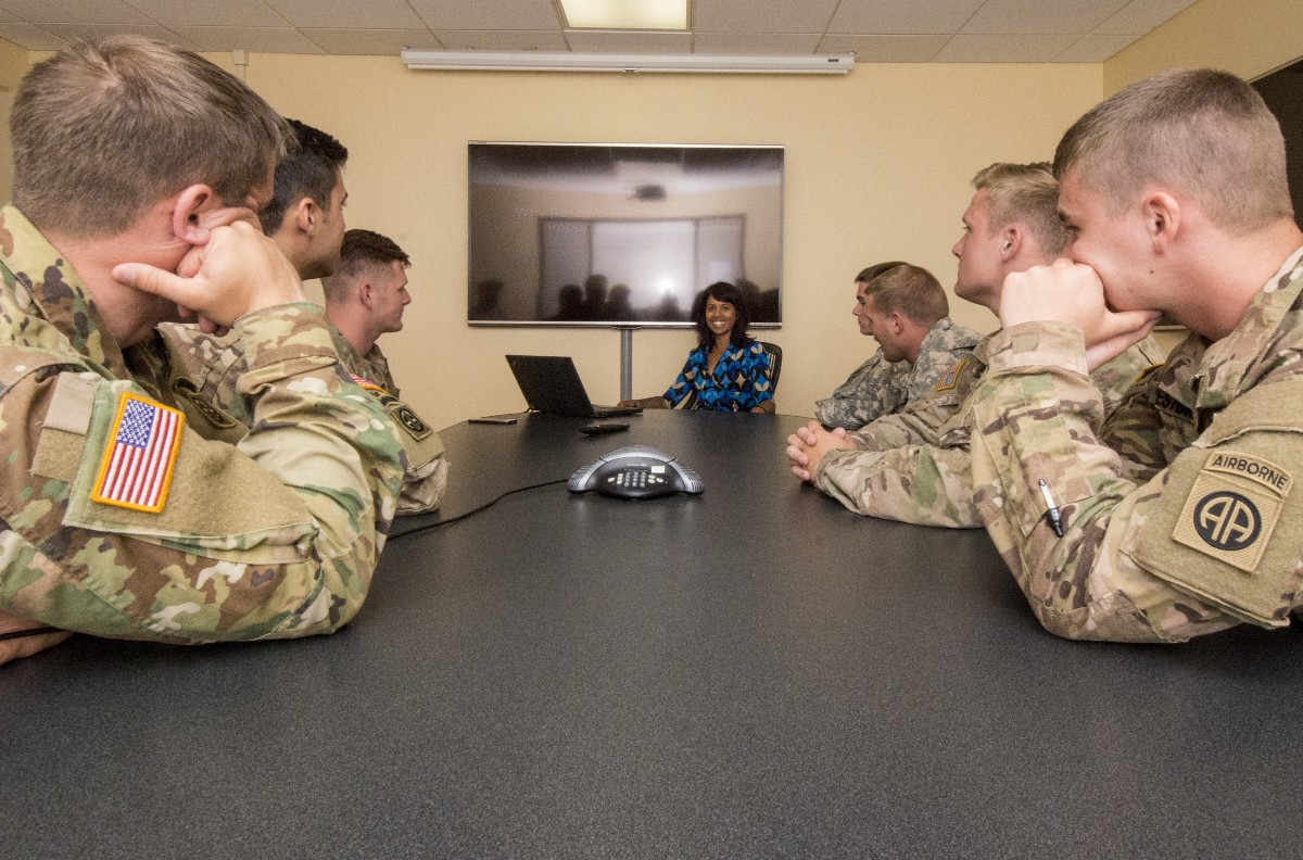 army learning The army onesource online learning management system is an interactive and  engaging menu of computer based trainings (cbts) that can be started and.