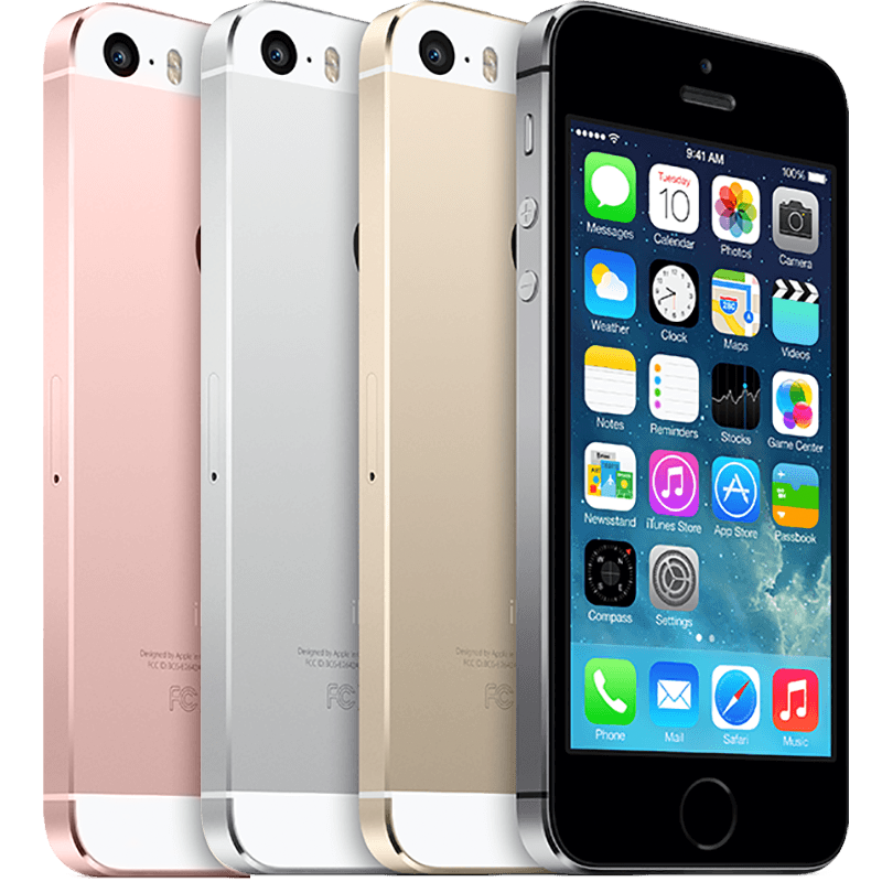 Hello new old iPhone — My thoughts on the iPhone SE