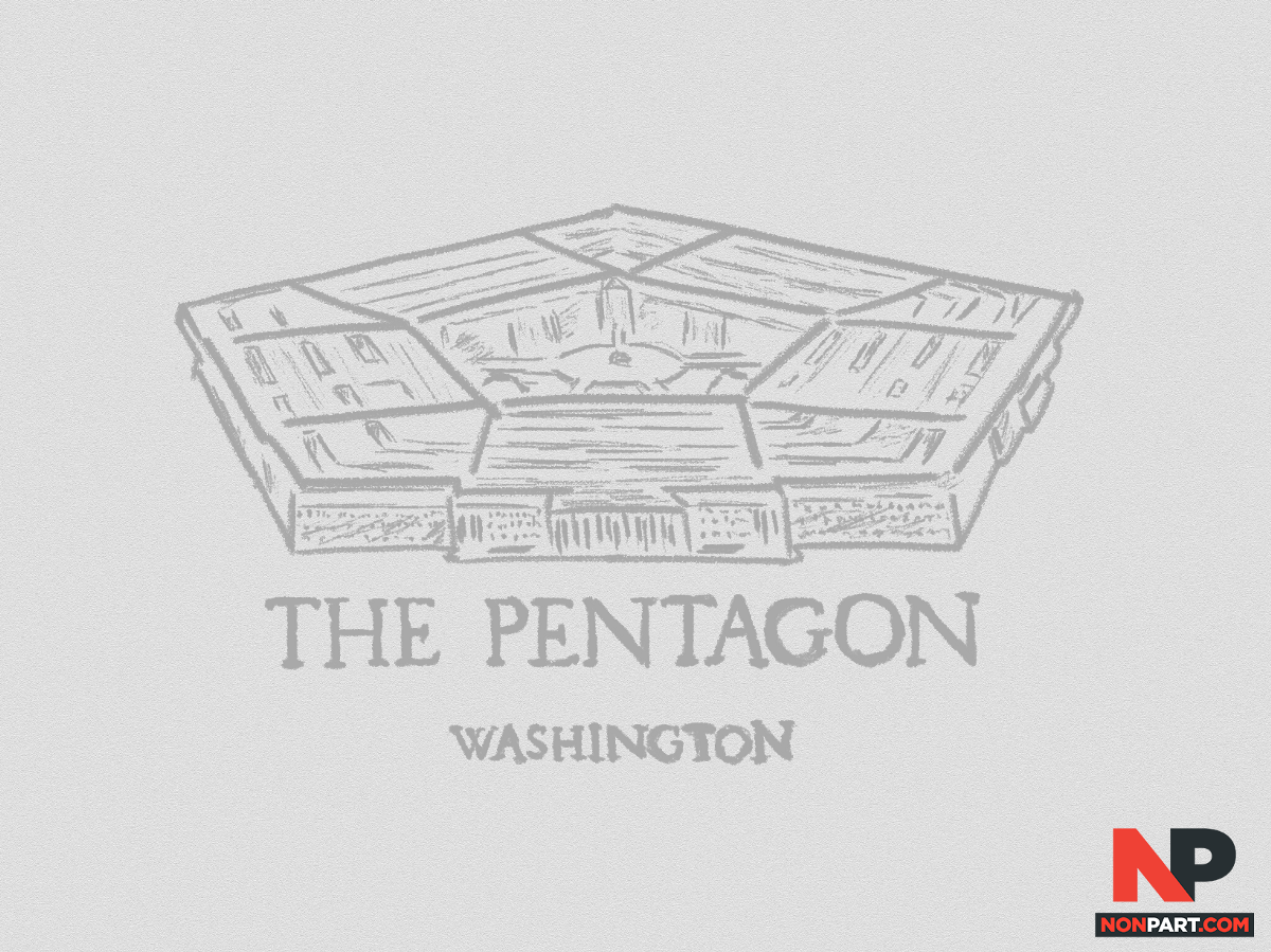 Pentagon Report Accuses China Of Compromising US National ...