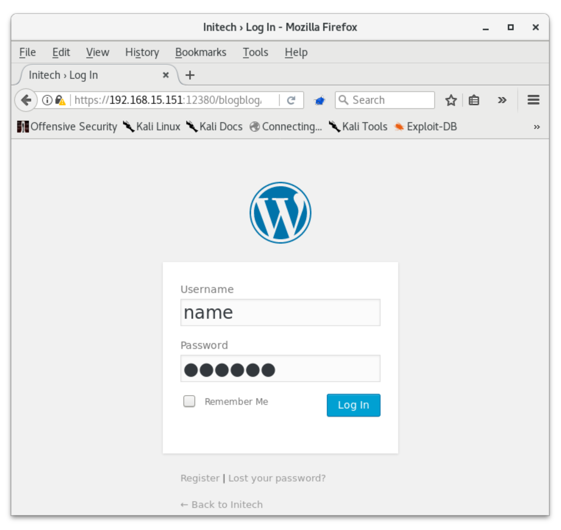 Pwning WordPress Passwords by Mitch Moser - Hakin9 - IT Security