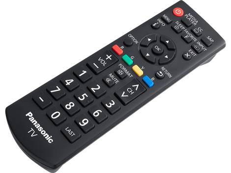 Remote That Controls What Comes Out Of Mccain S Mouth
