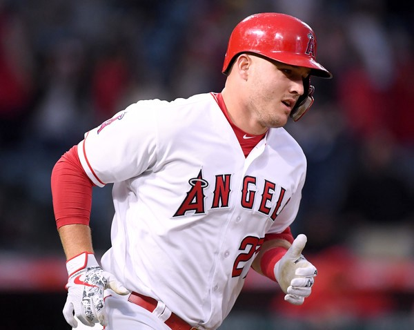 Believe Me Mike Trout Is Remarkably Underrated Baseknock Mlb Medium
