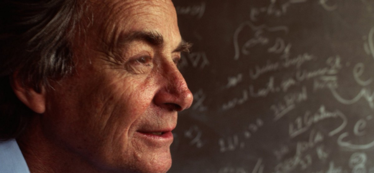Surely Youre Joking, Mr. Feynman! Book Review  Jonathan Roseland  Medium