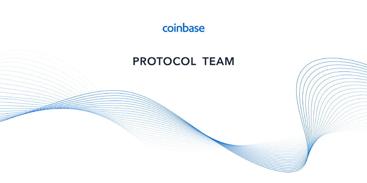 Introducing the Coinbase Protocol Team – The Coinbase Blog