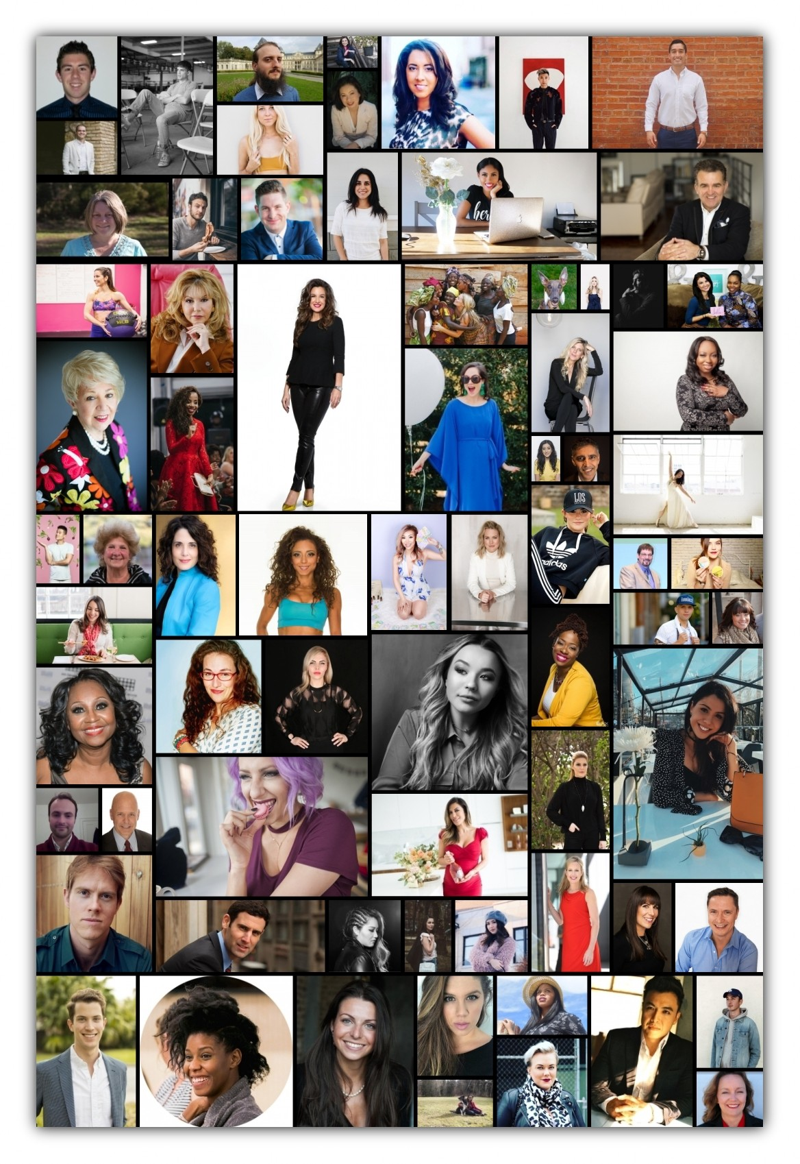 75 Prominent Influencers Share Their Top Advice on How To Become An  Influencer 72f961910d