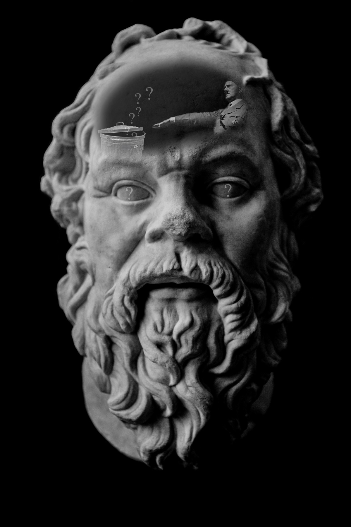 socrates the unexamined life is not worth living