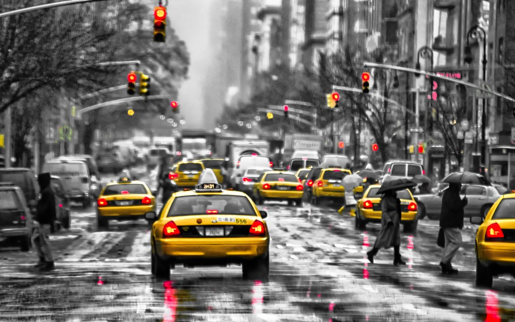 Ny S Top Ten Taxi Drivers Hannes Muhleisen Medium