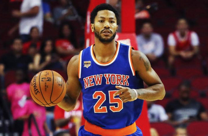 The curious case of Derrick Rose – Gotham Sports Network 3043be1bf