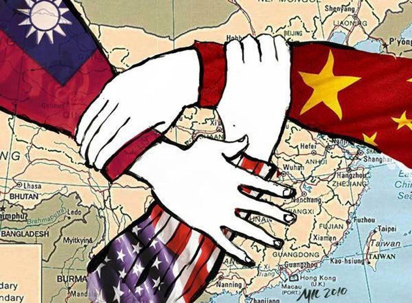 the causes behind the conflict between china and taiwan Why do china and taiwan have conflict how likely is a conflict between china and the us over taiwan what are the main conflicts between china and taiwan.